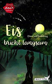 """""""Eis bricht langsam"""" von Dima von Seelenburg"""