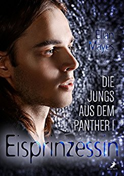 """""""Eisprinzessin"""" von Elian Mayes"""