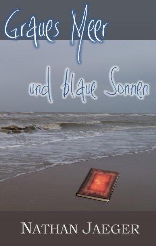 """""""Graues Meer und blaue Sonnen"""" von Nathan Jaeger"""