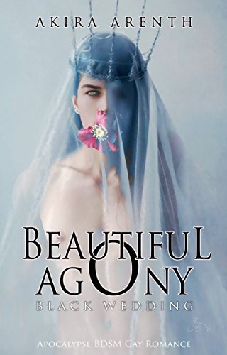 """Beautiful Agony 1 – Black Wedding"" von Akira Arenth"