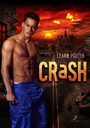 """""""Crash """" von Leann Porter"""