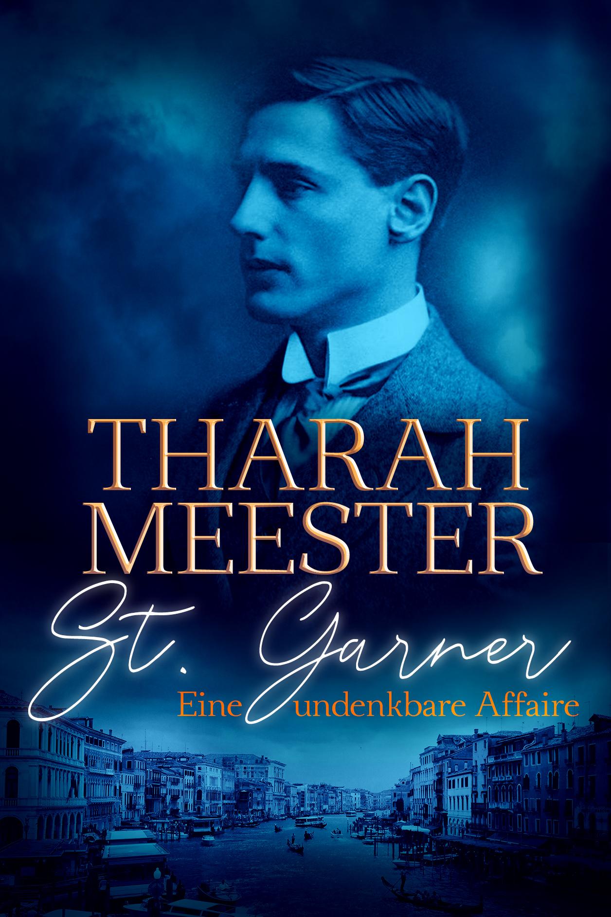 St. Garner - Eine undenkbare Affaire 2