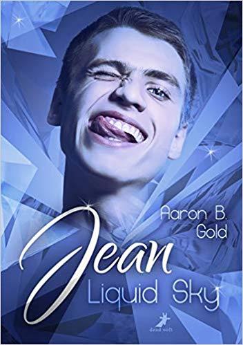 """""""Jean – Liquid Sky"""" von Aaron B. Gold"""