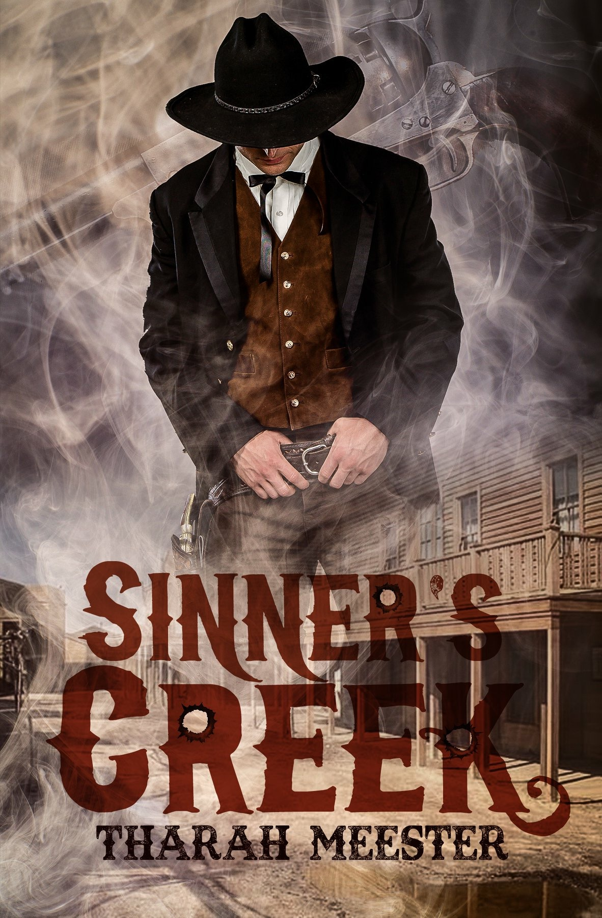 Sinner´s Creek