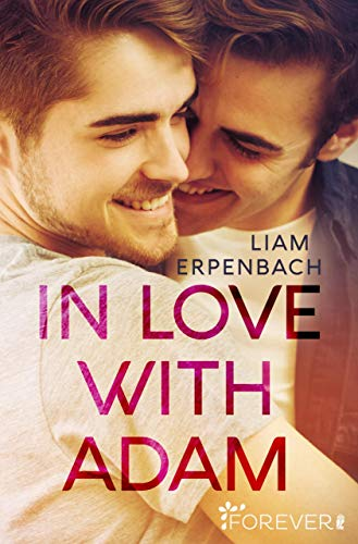 Erpenbach, Liam - In Love with Adam