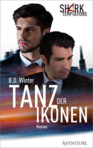 Winter, B.D. - Tanz der Ikonen
