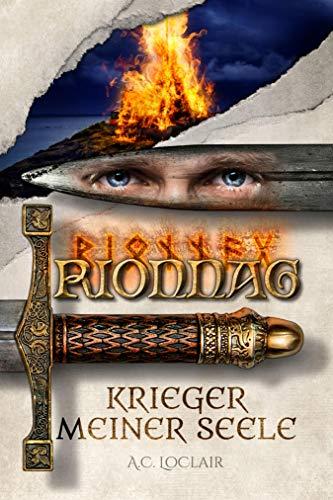 """""""Rionnag – Krieger meiner Seele"""" von A.C. LoClair"""