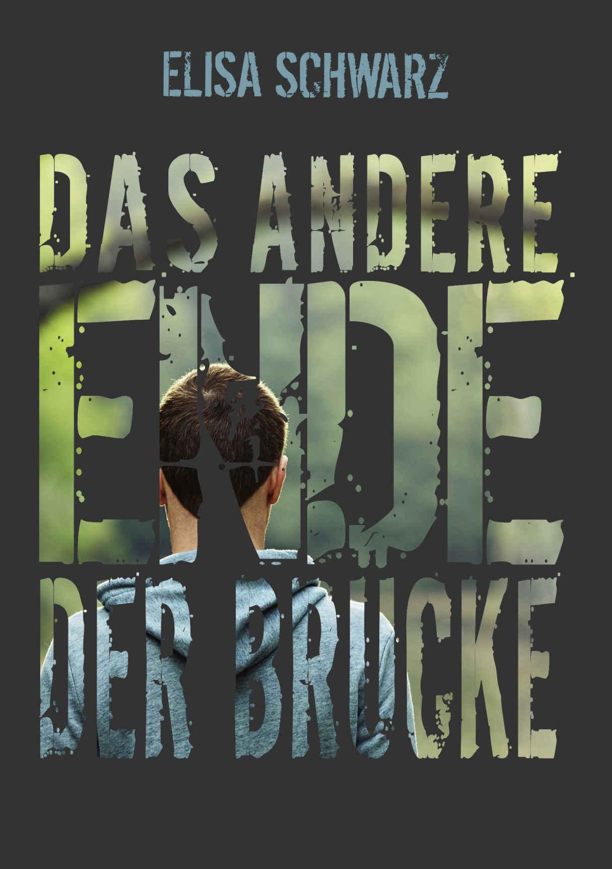 """""""Das andere Ende der Brücke"""" von Elisa Schwarz"""