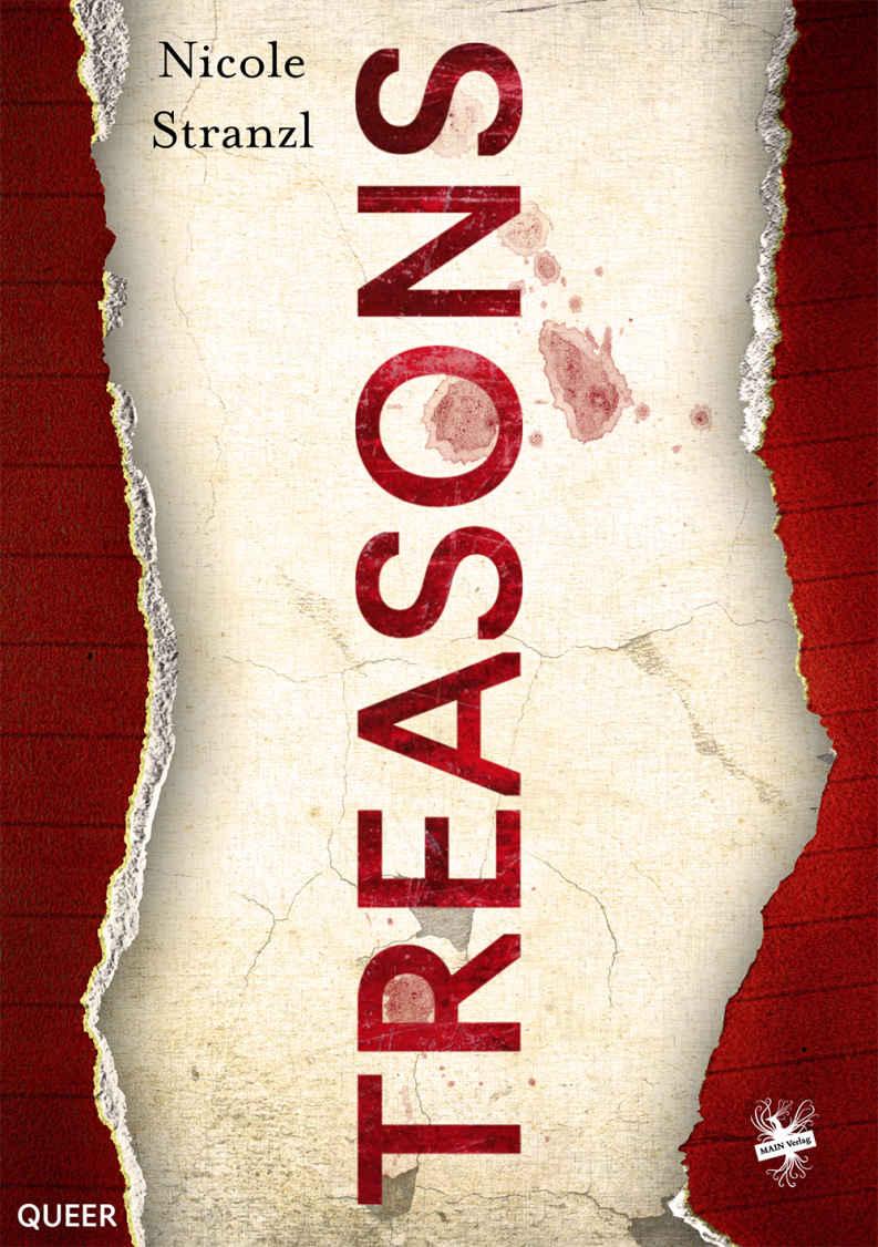 """""""Treasons"""" von Nicole Stranzl"""