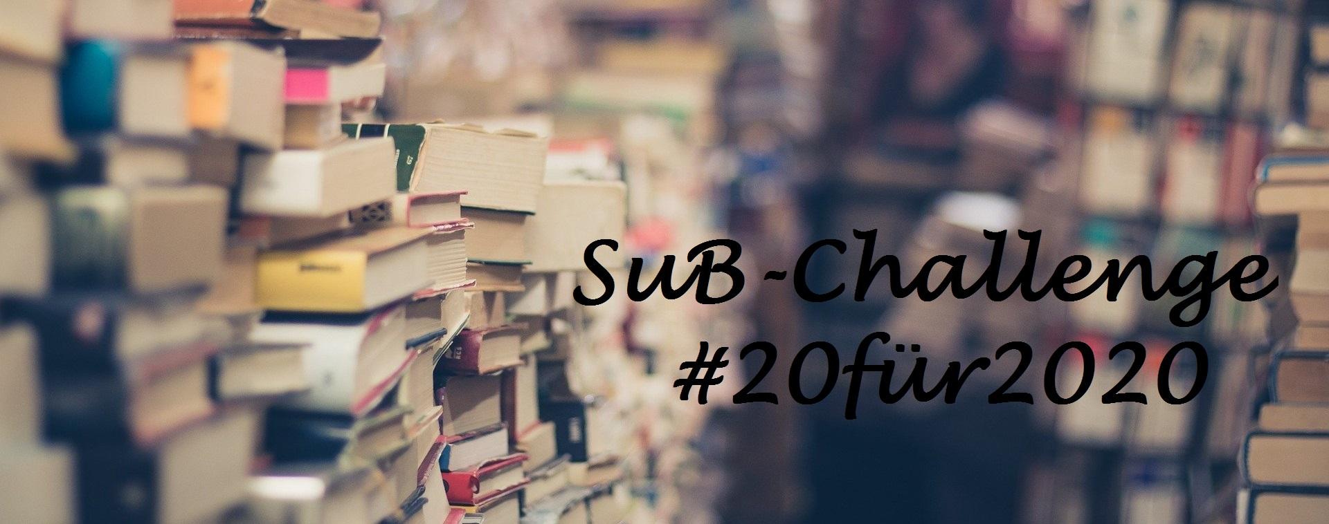 SuB-Challenge #20für2020