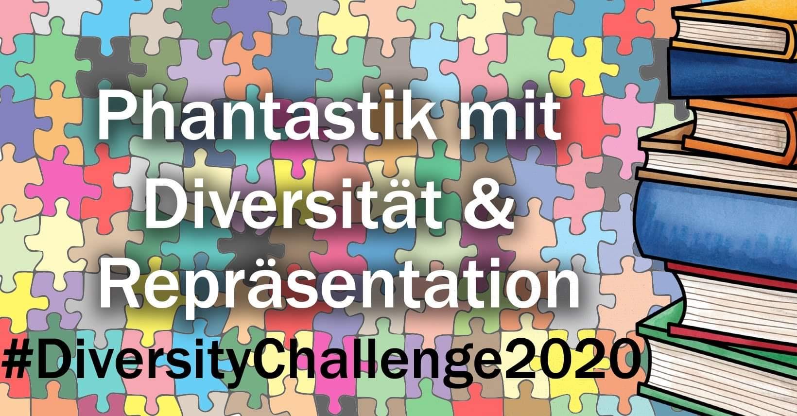 Diversity Challenge 2020