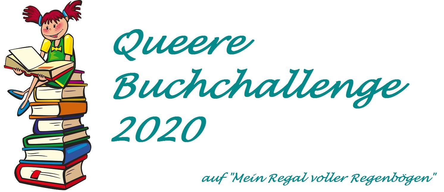 Queere Buchchallenge 2020