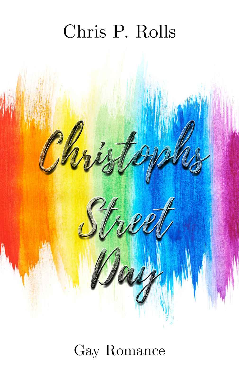 """Christophs Street Day"" von Chris P. Rolls"