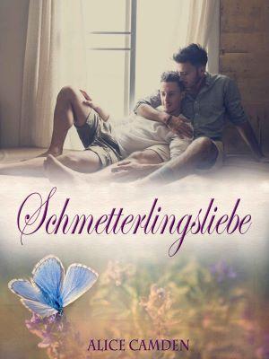 """""""Schmetterlingsliebe"""" von Alice Camden"""