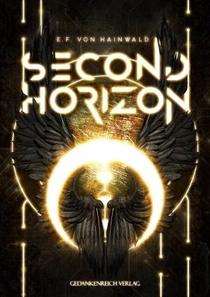 """""""Second Horizon"""" von E.F. v. Hainwald"""