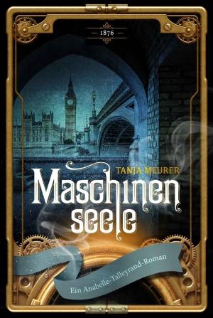 """Maschinenseele"" von Tanja Meurer"