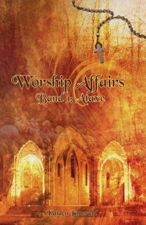 """Worship Affairs – Ataxe"" von Kaiden Emerald"