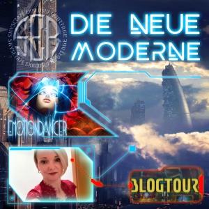 """BLOGTOUR """"Emotiondancer"""" VON E.F. V. HAINWALD – DIE NEUE MODERNE"""