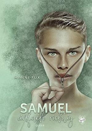 """""""Samuel – einfach richtig"""" von Hanni Fux"""