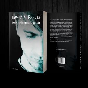 """#Specialdays – Buchvorstellung """"Der steinerne Garten"""" von Jayden V. Reeves"""