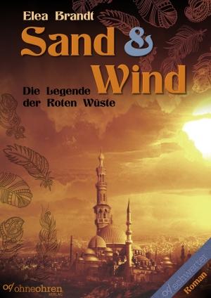 """""""Sand & Wind"""" von Elea Brandt"""
