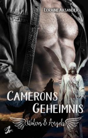 """""""Camerons Geheimnis"""" von Loraine Aksander"""