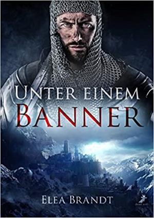 """""""Unter einem Banner"""" von Elea Brandt"""
