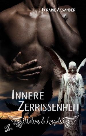 """""""Innere Zerrissenheit"""" von Loraine Aksander"""