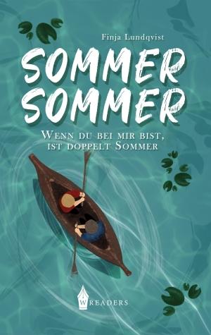 """""""Sommersommer"""" von Finja Lundqvist"""